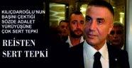 Sedat Peker'den Yürüyen Adalet Mağdurlarına! Sert Tepki