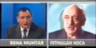 Fetullah Gülenin Atatürk Yorumu